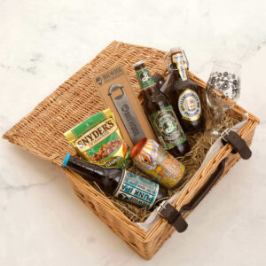 Personalised Craft Beer Father's Day Gift Hamper
