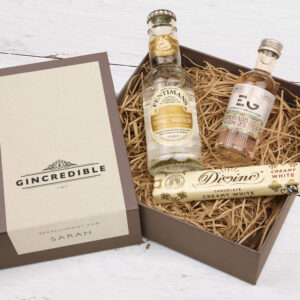 Edinburgh Gin Gift Set