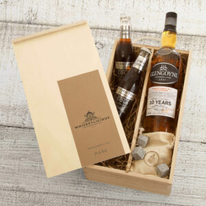 Whiskey Gift Box - Glengoyne