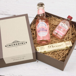 Gordon's Pink Gin Gift Set