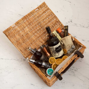 Personalised Kraken Rum Father's Day Premium Gift Hamper