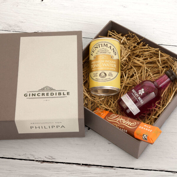 Personalised Mother's Day Gift Set