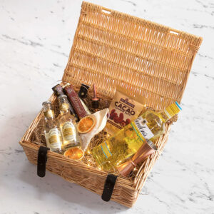 Gordon's Lemon Gin Hamper